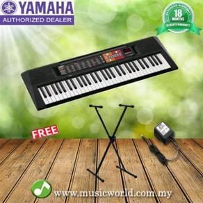Yamaha psr-f51 electrical keyboard