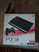 Ps3 +34games +jailbreak+hardisk free