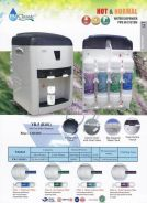 7901.water dispenser/water filter mampu milik 2018