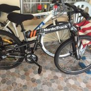 Bicycle basikal norditrack