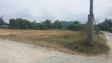 Agricultural land for sale - Kedawang, Langkawi