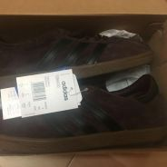 Adidas tobacco (used like new)