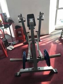 Barang gym untuk dijual
