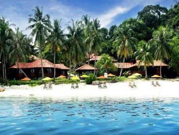 AMI Travel | 3D2N Holiday Package Pulau Sibu
