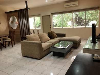 KL Old Klang Road Laksamana Apartment Stratagic Location Fully Furnish