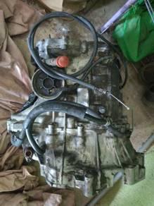 Gearbox auto kancil