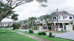 Exclusive Fully Furnished DSSD Friendship Park Kuching