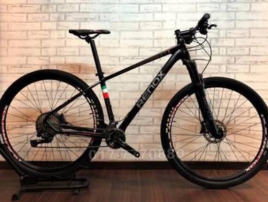 2018 Renox 22sp shimano full deore xt bike bicycle