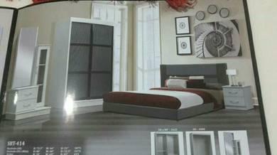 Set Bilik Tidur Menawan