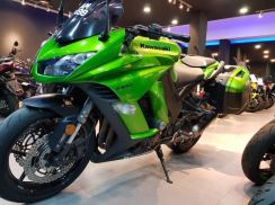 Kawasaki NINJA 1000 Z1000SX Z1000 GTR 1400 RT 1200