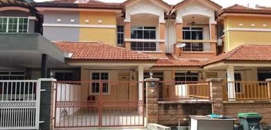 Rumah Sewa, Bandar Laguna Merbuk
