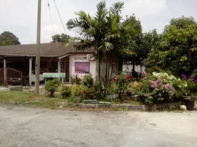 Rumah Murah , Bandar Baru Putra , Ipoh