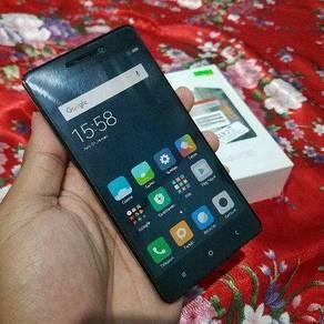 Xiaomi Redmi 3s /skrin 5.0/bateri 4100mAh/2 simkad