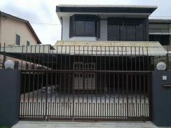 Air Itam, Commercial use Semi-D for SALE