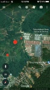Tanah NCR di kpg Paya Mebi,jln landeh