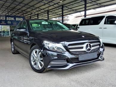 Recon Mercedes Benz C200 for sale