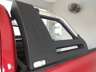 Toyota hilux revo rocco oem roll bar sport bar