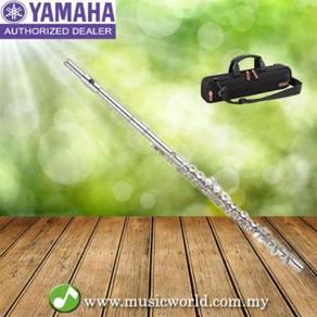 Yamaha yfl-311 intermediate flute (yfl311 / yfl 31