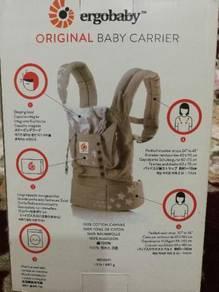 Ergobaby carrier