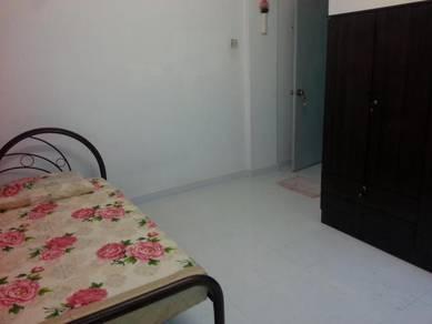 Master Room, Astaria Apartment, Kosas, Ampang