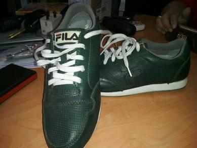 Fila shoes