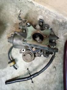 Carburator proton saga iswara