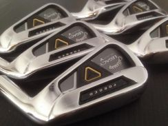 IGT GOLF - Callaway Legacy Black Forged Iron HEAD