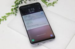 (NO Scratch) Demo Samsung GALAXY S8+ Plus 64Gb SME