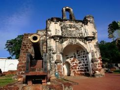 Malacca Chartered Tour