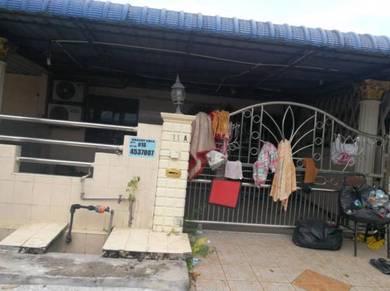 1 Storey Terrace Taman Sentul, Simpang Ampat