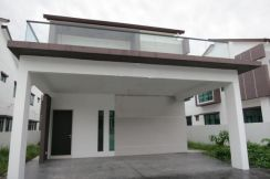 Sanctuary Villa linked Bungalow Bukit Mertajam