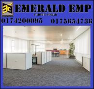Carpet wall to wall (emerald emp kedah)8