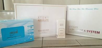 Atomy skincare at 30 percent discount
