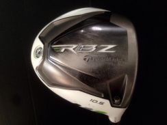 IGT GOLF - NICE TaylorMade RBZ DRIVER - Reshafted