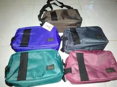 Sling bag/clutch bag porter
