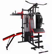 All In One Home Fitness Workstation