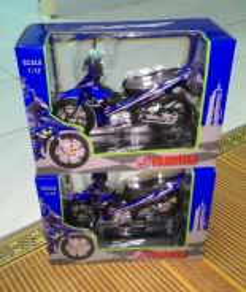 125Zr model