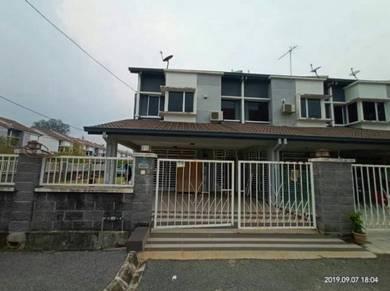 Rumah Corner Lot 2 Tingkat Bandar Laguna Merbok 08000 Sungai Petani