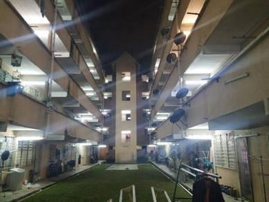 Ground Floor , Taman Puncak Kinrara Puchong