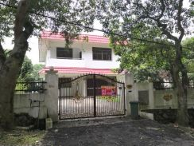 Taman Bukit Cheras, near Taman Len Seng, Alam Damai, Taman Connaught
