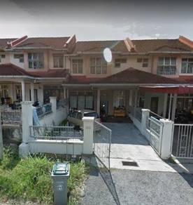 Desa Anggerik Double Storey NICE HOUSE+NEAR USIM+JIRAN2 YANG BAIK