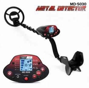 Metal detector MD5030