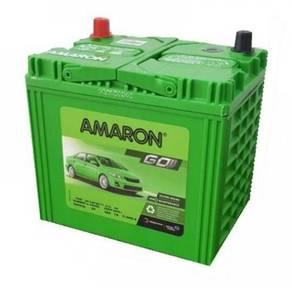 Ns40l ns60s ns60ls ns70 bateri kereta car battery