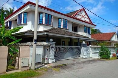 House for rent Jalan Parameswara