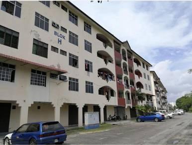 3rd Floor Apartment At Bachang Tun Perak