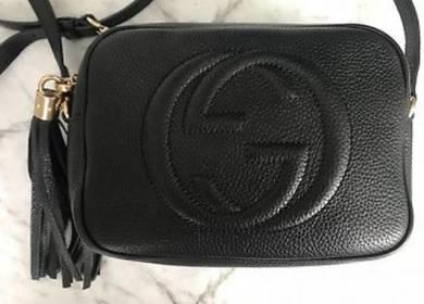 Gucci bag soho