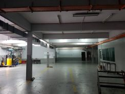 3 Acres warehouse factory , office usj,subang jaya For sale!