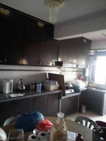 KG 8 Tmn Kenanga Mewah Apartment Bachang