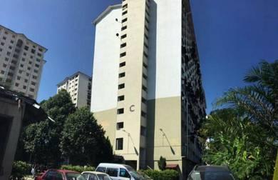 Apartment Taman Medan Jaya, Petaling Jaya, Selangor