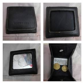 Kaufmann Coin Bag Wallet